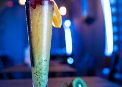cocktail 4 verne barcelona